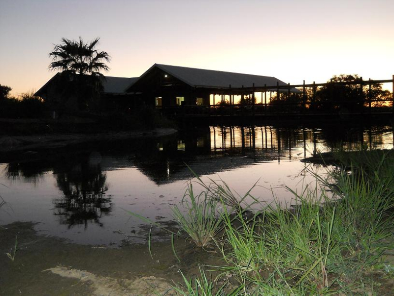Upington Accommodation